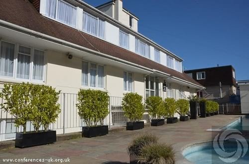 The Riviera Hotel and Holiday Apartments Bournemouth
