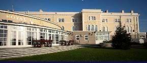 The Royal Hotel Weston Super Mare