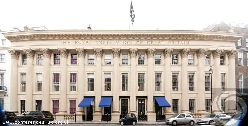 The Royal Institute of Great Britain