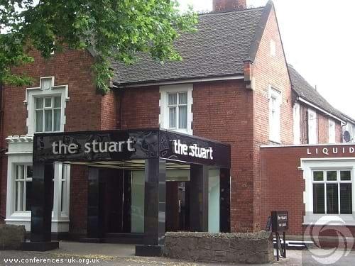 The Stuart Hotel Derby