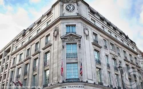 The Trafalgar Hotel London SW1