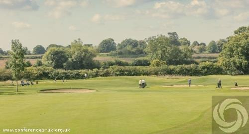 The Wiltshire Hotel Golf and Country club