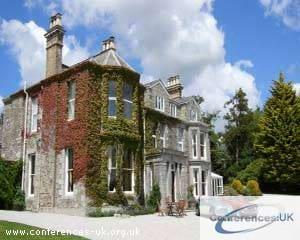 Tredethy House Cornwall