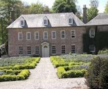 Trereife House and Gardens