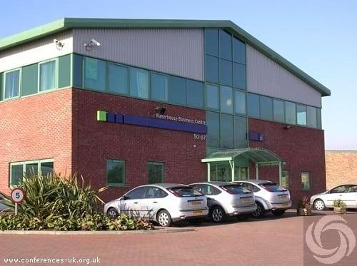 Waterhouse Business Centre