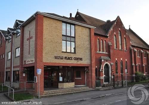 Wells Place Centre