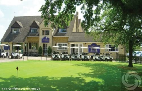 Woodlands Golf and Country Club