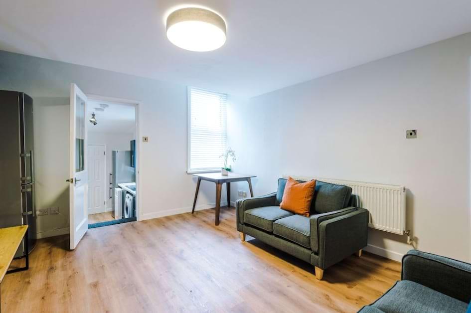 74GA - Living Area
