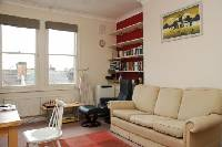 student flat Shepherds bush