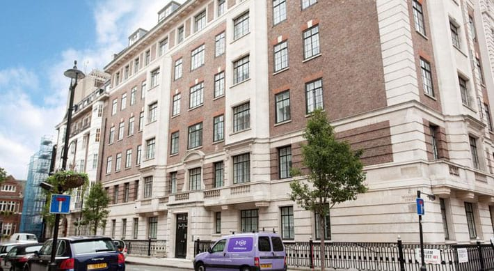 student Privatehalls London