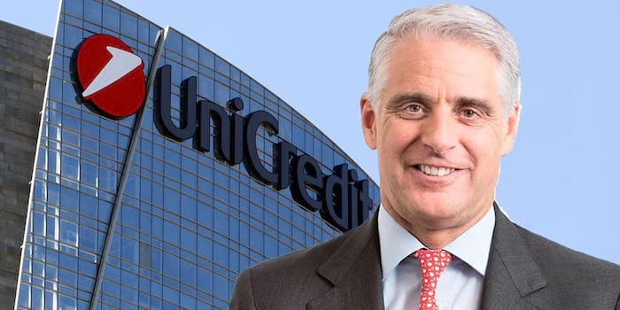 unicredit orcel
